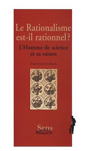 9782841901814: Le Rationalisme est-il rationnel ? (French Edition)