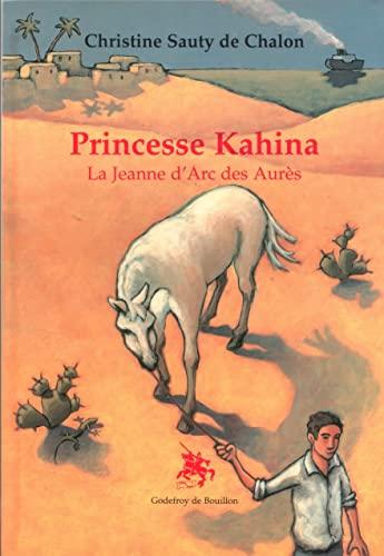 9782841910274: Princesse Kahina