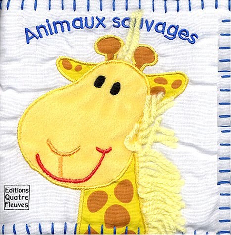 9782841963669: Animaux sauvages