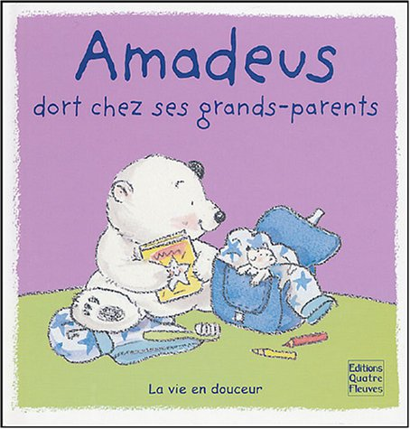 Amadeus dort chez ses grands-parents: n/a