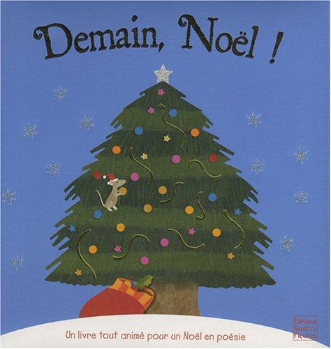 9782841966875: Demain, Noël !