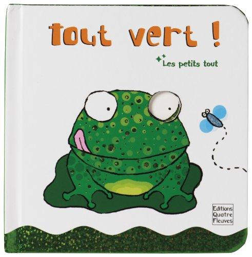 TOUT VERT!: PAQUERETTE, PEGGY
