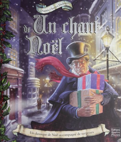 9782841967612: Un chant de Noël (French Edition)
