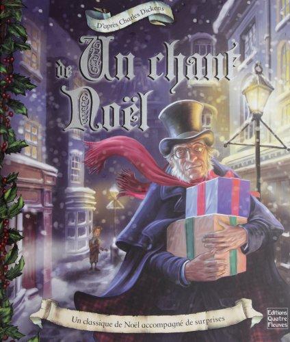 9782841967612: Un Chant de Noël