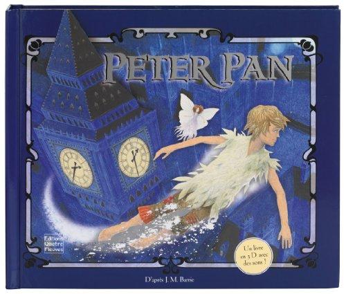 9782841967728: Peter Pan