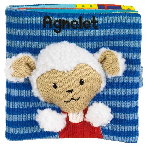 9782841968503: Agnelet en tricot