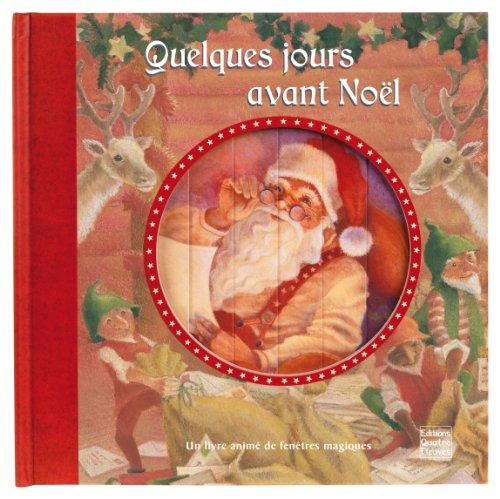 9782841968626: Quelques jours avant Noël (French Edition)