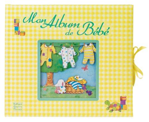 9782841968893: Mon Album de Bébé