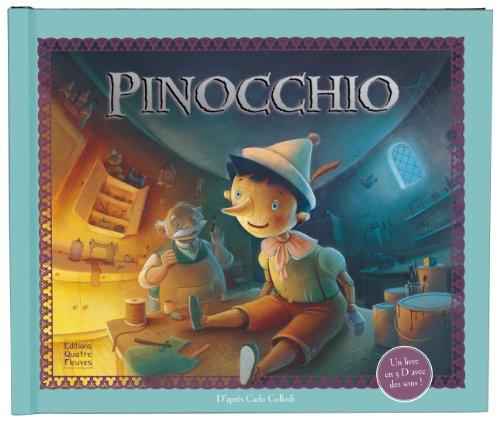 9782841968930: Pinocchio