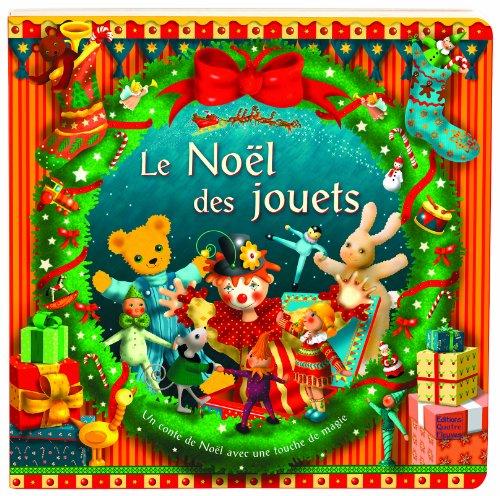 9782841969234: Le Noël des jouets