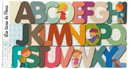 9782841969821: L'alphabet