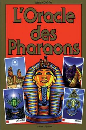 9782841970551: L'oracle des pharaons