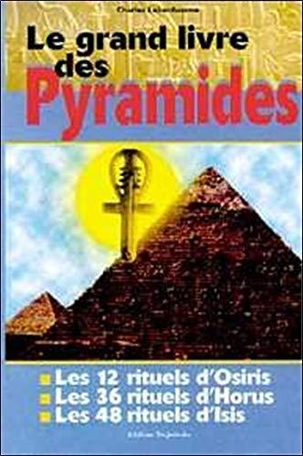 9782841970643: Le grand livre des pyramides