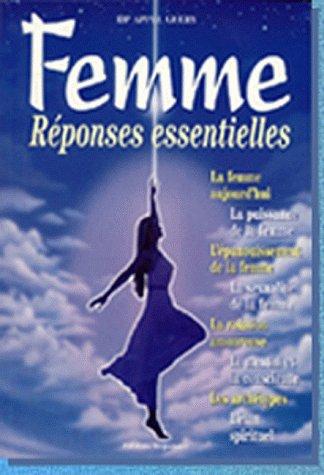 FEMME, RÉPONSES ESSENTIELLES: GUERY APPEL