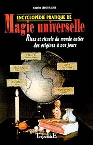 9782841971503: Encyclopédie pratique de magie universelle
