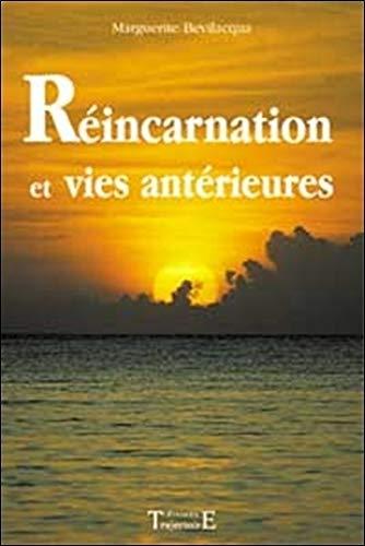 9782841972258: Réincarnation et vies antérieures (French Edition)