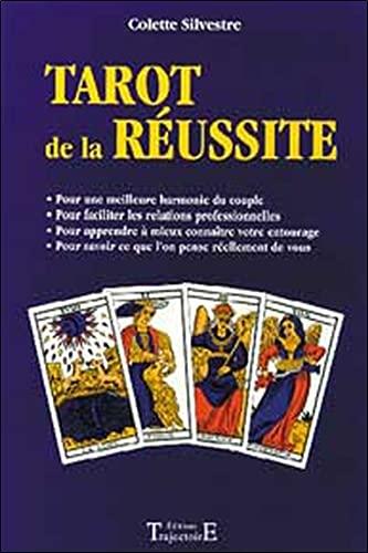 TAROT DE LA RÉUSSITE: SILVESTRE COLETTE