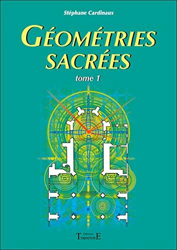 9782841973262: Géométries sacrées