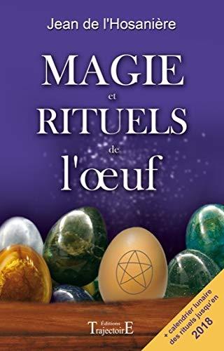 9782841974122: Grand Livre de la Magie de l'Oeuf