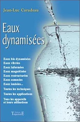 9782841974658: Eaux dynamis�es