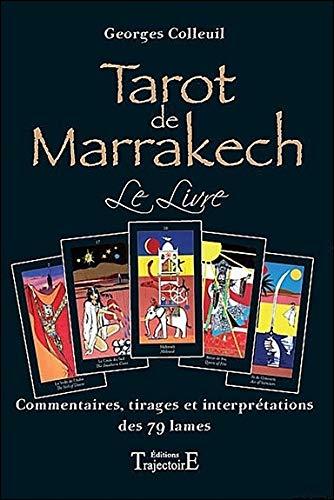 9782841975396: Tarot de Marrakech (French Edition)