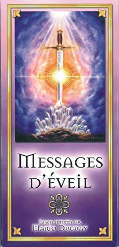 MESSAGES D EVEIL - CARTES: DUGUAY MARIO - NED