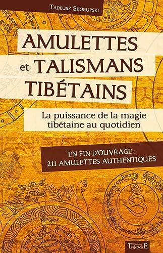 AMULETTES ET TALISMANS TIBÉTAINS: SKORUPSKI TADEUSZ