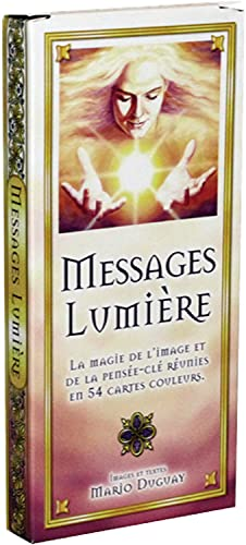 MESSAGES LUMIERE: DUGUAY MARIO