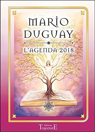 Mario Duguay - L'agenda 2018: Mario Duguay