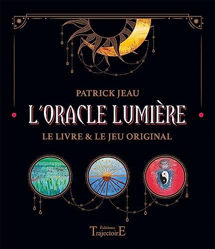 9782841978120: L'Oracle Lumière - Coffret