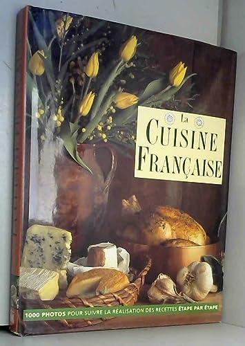 La Cuisine Francaise: Unknown
