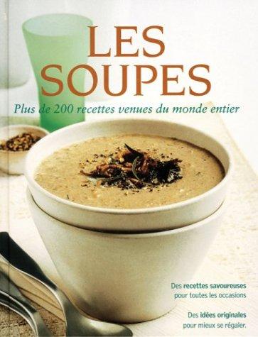 9782841981557: Les Soupes