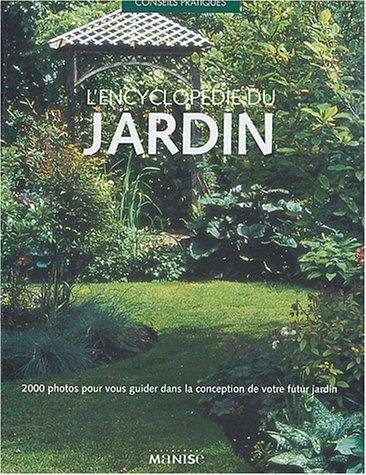 9782841982240: L'encyclopédie du jardin