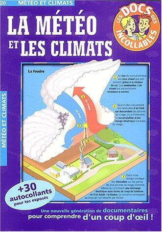 9782842036058: La météo et les Climats