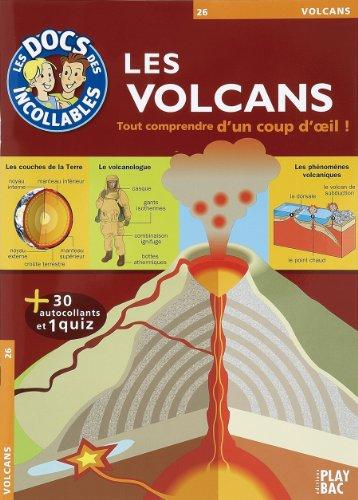9782842037543: Les volcans