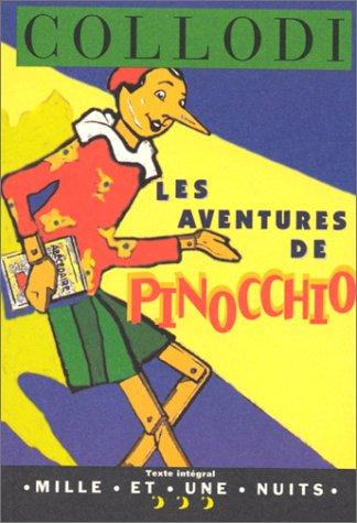 9782842051617: Les aventures de Pinocchio