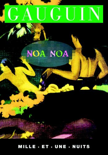 Noa-Noa (La Petite Collection) (French Edition): Gauguin, Paul
