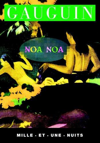 9782842053659: Noa Noa