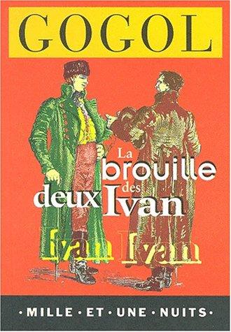 La Brouille des deux Ivan: Gogol