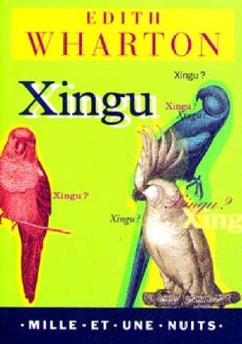 9782842054915: Xingu