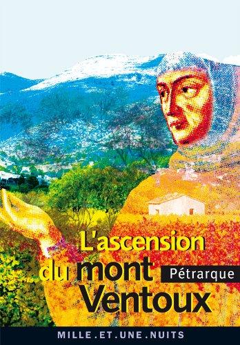 L'ascension du mont Ventoux [Mass Market Paperback]: PÃ trarque