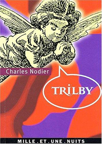 9782842056117: Trilby ou le lutin d'Argail