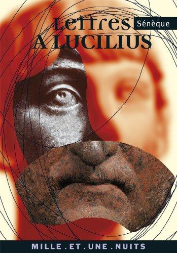 9782842056377: Lettres à Lucilius