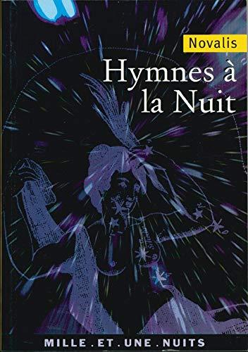 Hymnes à la nuit: Novalis