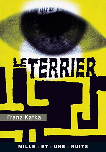 Le terrier (2842056671) by Franz Kafka
