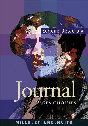 9782842056810: Journal. Pages choisies (La petite collection)