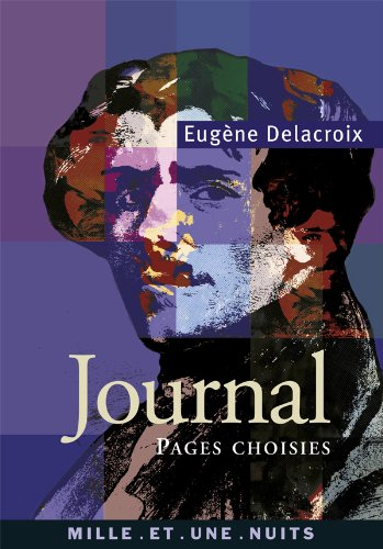 9782842056810: Journal: Pages choisies (La Petite Collection (389))