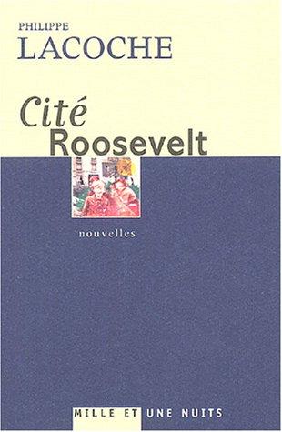 9782842058586: Cité Roosevelt