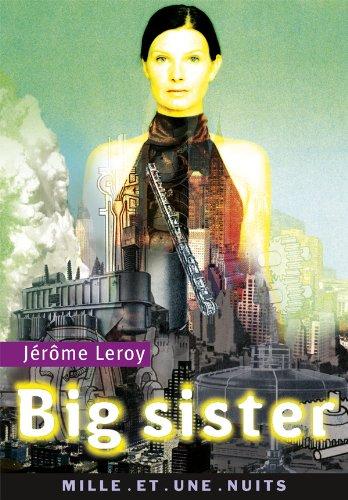 9782842058623: Big Sister