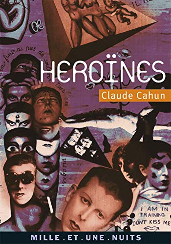 9782842059279: Héroïnes (French Edition)